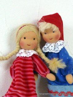 Kasperle und Gretel