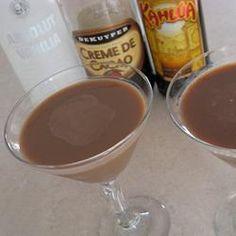 Tiramisu Martini Allrecipes.com