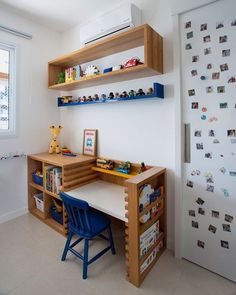Compact Study Room Designs To Help Your Kids Study. Study Room For Teenager Kids Study Spaces, Kids Study Desk, Study Rooms, Kids Study Table Ideas, Study Table Designs, Study Room Design, Home Design, Design Ideas, Study Corner