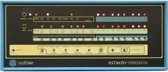 Altair 8800 front view