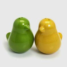 Blog - StudioRYS : Combinação em verde e amarelo na decor