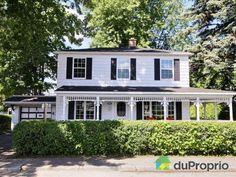 Maison à vendre Granby, 50 rue Sainte-Thérèse, immobilier Québec   DuProprio   705915