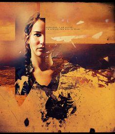 Katniss Everdeen j.m Moore Hall Hall Andrews Hunger Games Series, Katniss Everdeen, Savannah Chat, Feelings, Film, Books, Movies, Movie Posters, Tv