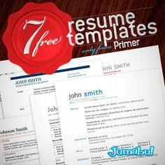 Modelos de Curriculums Vitae en Word | Jumabu! Design Tools - Vectorizados - Iconos - Vectores - Texturas