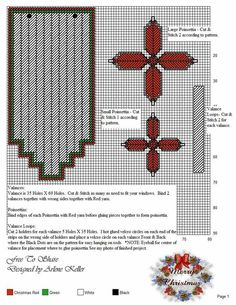 Christmas Valances, Christmas Crafts, Christmas Decorations, Christmas Patterns, Plastic Canvas Christmas, Plastic Canvas Crafts, Plastic Canvas Patterns, Santa Face, Holiday Themes