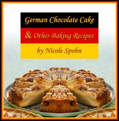 """In Germany there isn't one there are two words for cake: Kuchen and Torten. While Kuchen may include a fruit or streusel topping, they are characterized by a single layer of dough. Torten have multiple layers with a filling in between.  Excerpt from German Chocolate Cake & Other Baking Recipes http://www.amazon.com/dp/B00GU9AJYM"