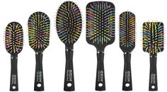 Escovas Rainbow Brush Kiss NY