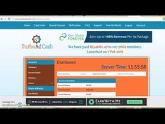 Turbo Ad Cash Review With Jamaal Streek Day 10