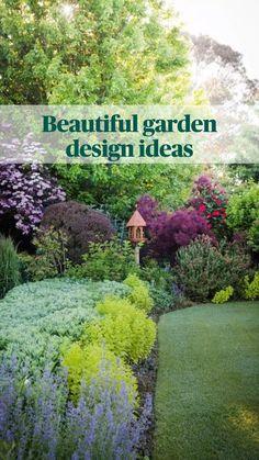 Urban Garden Design, Garden Landscape Design, Small Garden Design, Lush Garden, Tropical Garden, Sydney Gardens, Retaining Wall Design, Coastal Gardens, Modern Landscaping