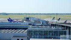 Internationaler Flughafen Kopenhagen - Check more at https://www.miles-around.de/hotel-reviews/hilton-copenhagen-airport/,  #Bewertung #Dänemark #HHonors #Hilton #Hotel #HotelReview #Kopenhagen #Lounge #Reisebericht