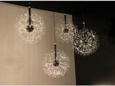 Lámpara colgante LED S7 Colección Wish by Structures