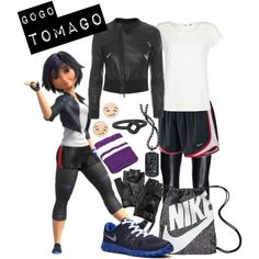 """""""Gogo Tomago"""" by shelby-berti on Polyvore"""