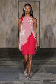 London Fashion Week Day 3 Palmer Harding Spring/Summer 2015  Ready to wear  14 September 2014