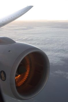"""Engine View """"Smooth and truly awesome power."""" KB"""