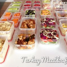 Angie Bellemare: Meal Prep Mondays