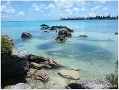 Daniel's Head Beach, Bermuda