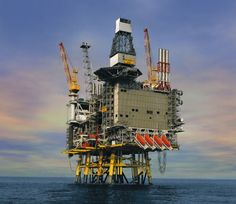 oil rigs | Oil Rig Photos