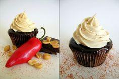 Iron Cupcake Earth: Chili
