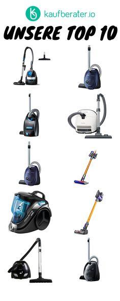 die 82 besten bilder von staubsauger vacuums best. Black Bedroom Furniture Sets. Home Design Ideas