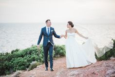 Alex Warschauer Photography // The Blog: Destination Greece Wedding