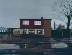 George Shaw - Tile Hill