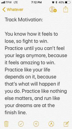 Ideas sport quotes track truths The thought of sport is a procedure Track Quotes, Running Quotes, Sport Quotes, Running Motivation, Running Memes, Hockey Quotes, Running Tips, Fitness Motivation, Cross Country Quotes