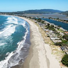 Stinson Beach is like being on a perpetual honeymoon. It's that romantic. Maybe because the area used to be only accessible from San Francisco by schooner, or by foot over the Dipsea Trail