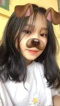 Min Trần's media statistics and analytics Ulzzang Korean Girl, Cute Korean Girl, Asian Girl, Aesthetic Girl, Aesthetic Anime, Dog Language, Bullet Journal Art, Uzzlang Girl, Derby Hats
