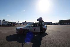 Alfasud 1.3 Ti Autodelta Trofeo Snetterton 9th Sept 2016