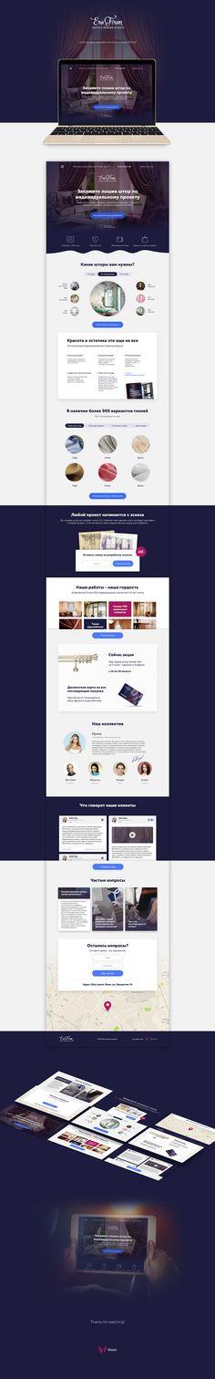 Landing page for Era Firan
