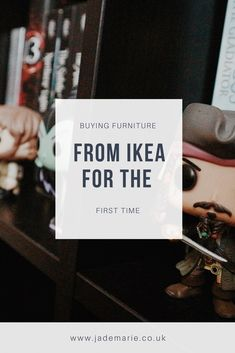 Buying Furniture From Ikea For The First Time