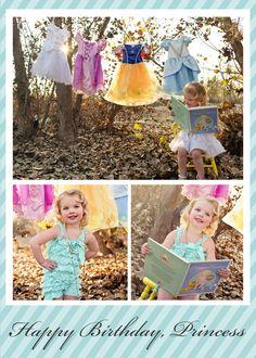 3rd Birthday Photos- Carissa Cady Photography