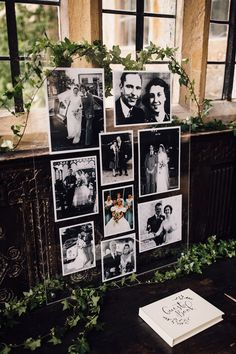 Caring tackled Wedding decor tips reference Wedding Trends, Wedding Blog, Dream Wedding, Wedding Day, Elegant Wedding, Wedding Vintage, Black Wedding Decor, Modern Wedding Decorations, Modern Wedding Ideas