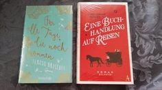 Wunderschöne Schätze aus dem Atlantik Verlag und Droemer Knaur Verlag