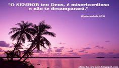 03    Aqui estão algumas das características de Deus como reveladas na Bíblia: Deus é justo (Atos 17:31), amoroso (Efésios 2:4-5), verdadeiro (João 14:6) e santo (1 João 1:5). Deus mostra compaixão (2 Coríntios 1:3), misericórdia (Romanos 9:15) e graça (Romanos 5:17). Deus julga o pecado (Salmos 5:5), mas também oferece o perdão (Salmos 130:4).