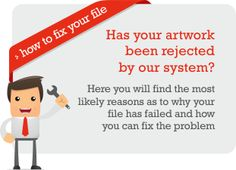 How to Fix Your File