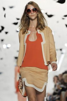 Cuarta jornada de la New York Fashion Week: Diane Von Furstenberg