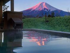Bessho Sasa Hotel Mount Fuji, Japan