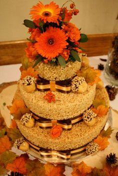 Pretty Wedding Cake Prices Big Wedding Cakes With Cupcakes Rectangular Wedding Cake Frosting Wood Wedding Cake Youthful A Wedding Cake ColouredSafeway Wedding Cakes Rice Krispie Wedding Cake | Cakes | Pinterest | Wedding Cake, Rice ..