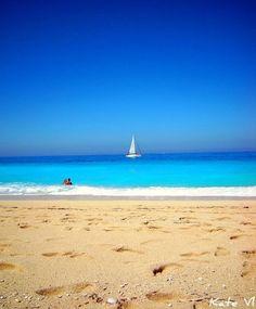 Lefkada island - Athanio
