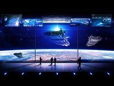 The Secret Space Programs Amazing Warp Drive Interstellar Technology - YouTube