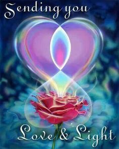 gifs coeur - Page 9 Chakras, Paul Young, Fantasy Love, Fantasy Art, Imagenes My Little Pony, Gifs, Spiritual Awakening, Spiritual Wisdom, Love Heart