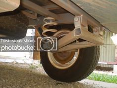 Off road trailer Suspension Tech - : and Off-Road Forum Bug Out Trailer, Off Road Camper Trailer, Trailer Diy, Trailer Plans, Trailer Build, Atv Trailers, Adventure Trailers, Expedition Trailer, Overland Trailer
