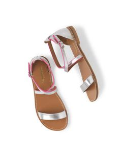 Leather Sandals *** Martha FAVE**