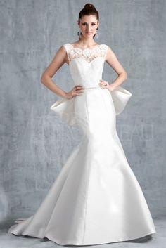 The Romantic Wedding Dress Creations of Modern Trousseau