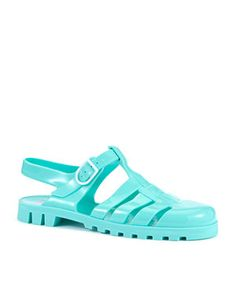 6a0fc868a78c Jelly shoes for adults!!!! I need these  ) Jelly Sandals