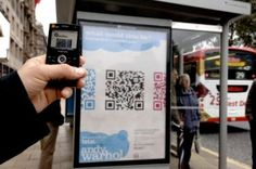 What are QR Codes? And how are they useful for outreach?