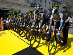 Team Sky | Pro Cycling | Photo Gallery | Review of the Year Gallery