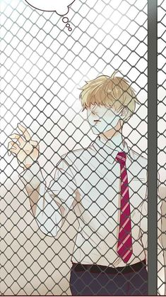Webtoon, Wallpaper, Art, Anime, Manga