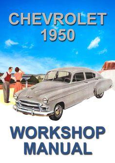 chevrolet 216 cu in 6 cylinder engine 1949 1952 overhaul manual rh pinterest com 2006 Mazda 6 Repair Manual Chevrolet Engine Parts Diagram
